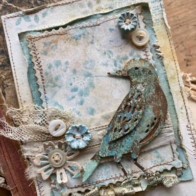 a little birdie told me…