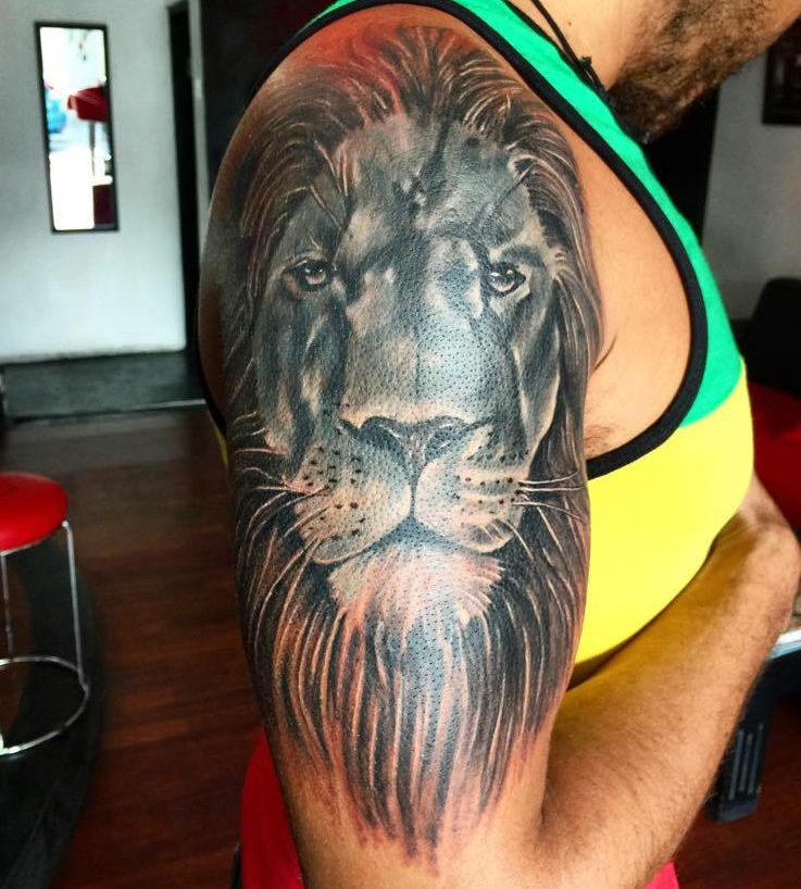 Lions And Tigers And Bears Tattlas Bali Tattoo Guide Rasta lion drawing at getdrawings | free download. lions and tigers and bears tattlas