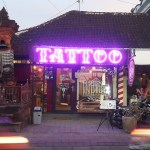 Indigo Tattoo Parlour