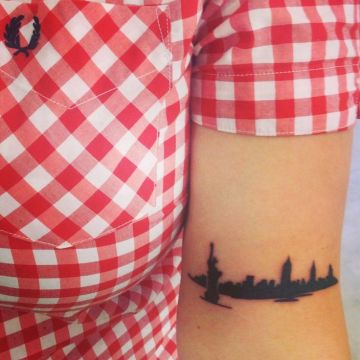Manhattan Tattoo