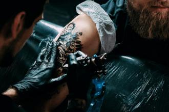 Hoe Vind Je De Juiste Tattoo Artiest Tattoo Info