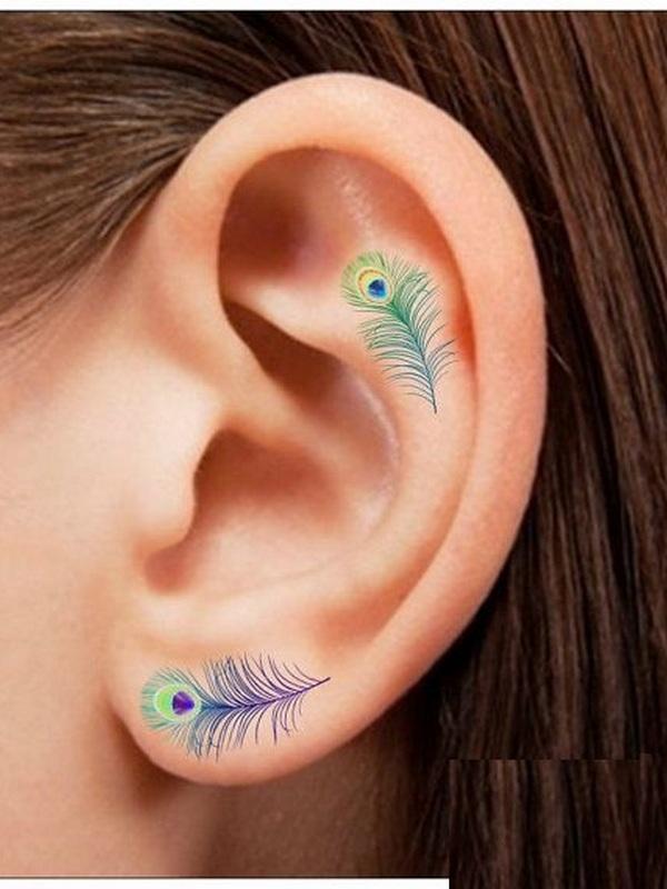 Place Ear Piercing Get Best