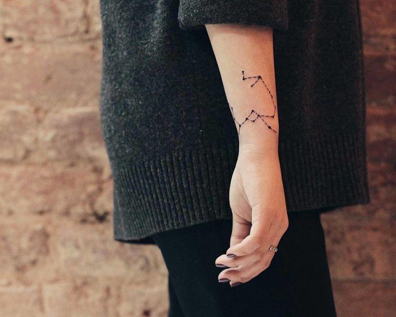 101 маленькая татуировка для девушек на руке все о тату и пирсинге