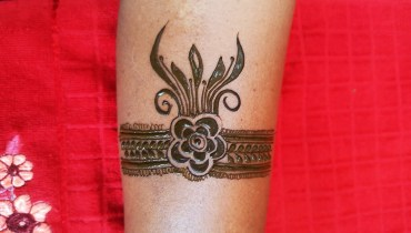 Best henna tattoo design for arms video by monika  Best Henna Tattoo Design for Arms Video by Monika best henna tattoo design for arm