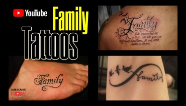 Family_tattoos  80+ Amazing Family Tattoos with Meanings family tattoos