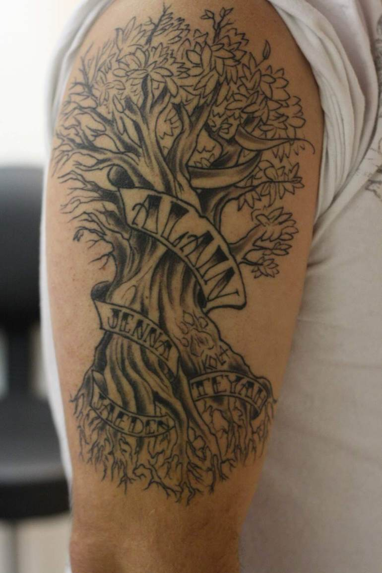 Family_tattoos_67948434  80+ Amazing Family Tattoos with Meanings family tattoos 67948434