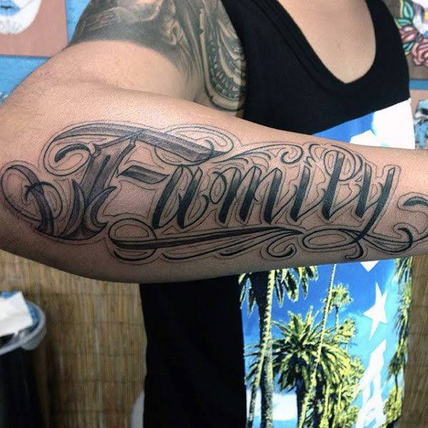 Family_tattoos_67948448  80+ Amazing Family Tattoos with Meanings family tattoos 67948448