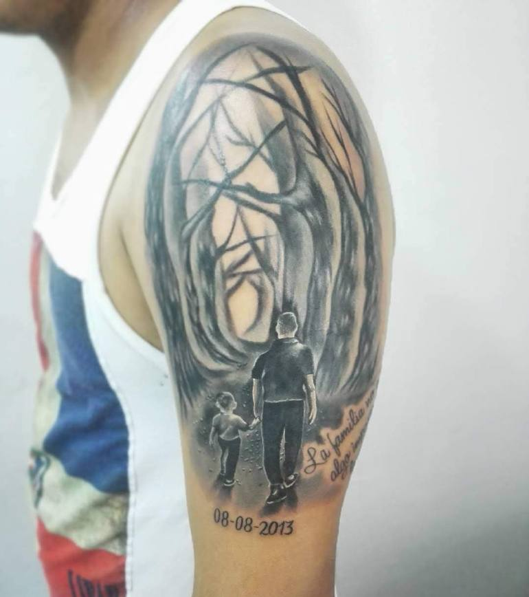 Family_tattoos_67948450  80+ Amazing Family Tattoos with Meanings family tattoos 67948450