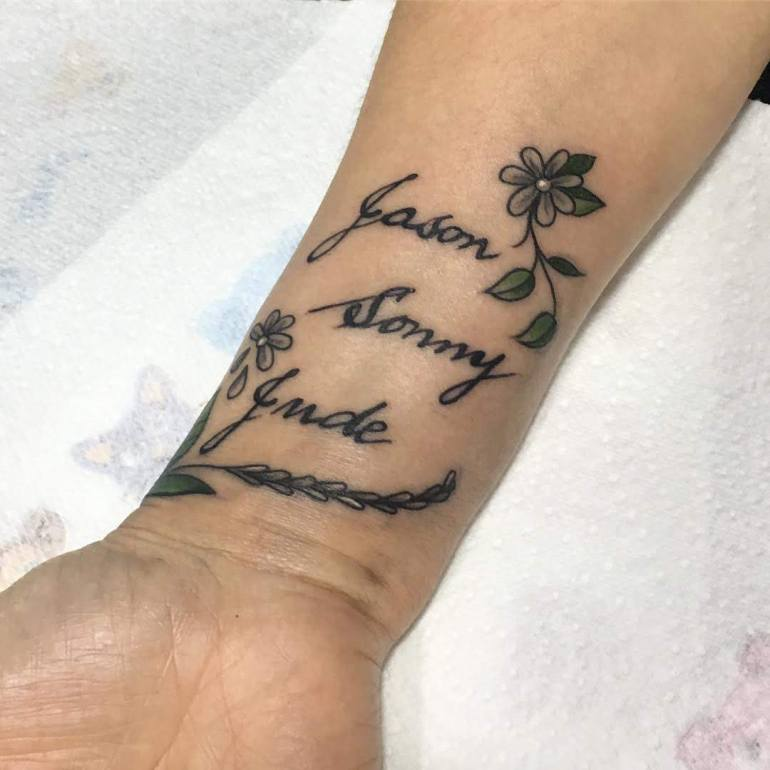 Family_tattoos_67948452  80+ Amazing Family Tattoos with Meanings family tattoos 67948452