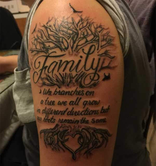 Family_tattoos_67948472  80+ Amazing Family Tattoos with Meanings family tattoos 67948472