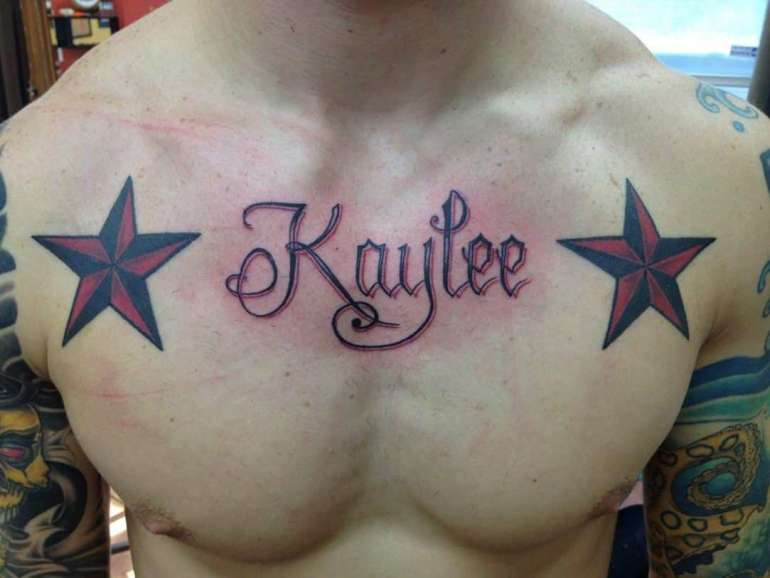 Name_tattoos_67948480  50+ Incredible Name Tattoo Design, Size, Place Ideas for You! name tattoos 67948480