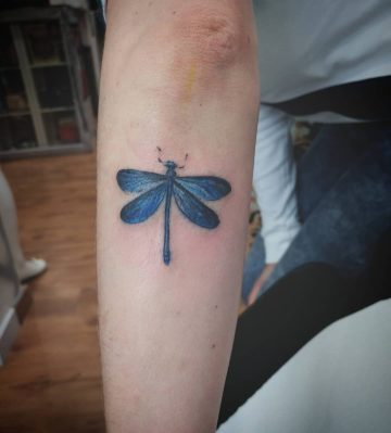 tatuaje pequeño palencia tattoo tatuajes