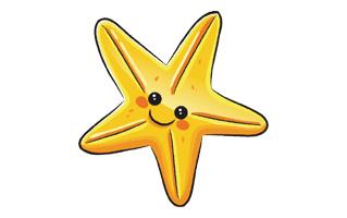 Starfish Tattoo Ideas