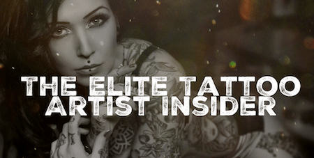 Elite Tattoo Artist Insider