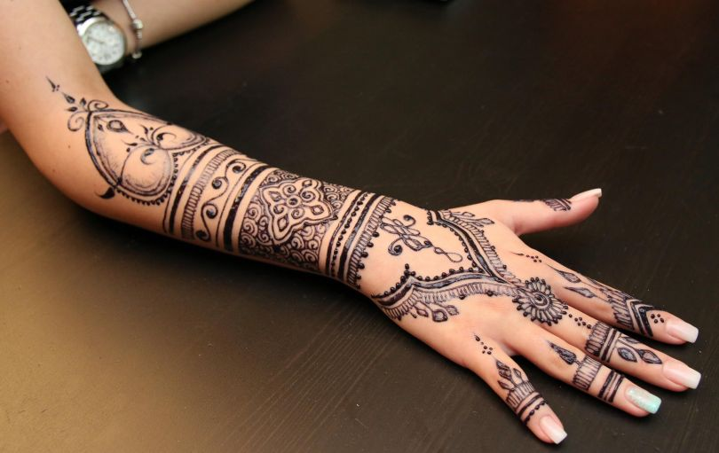 Everything You Need To Know About The Jagua Tattoo