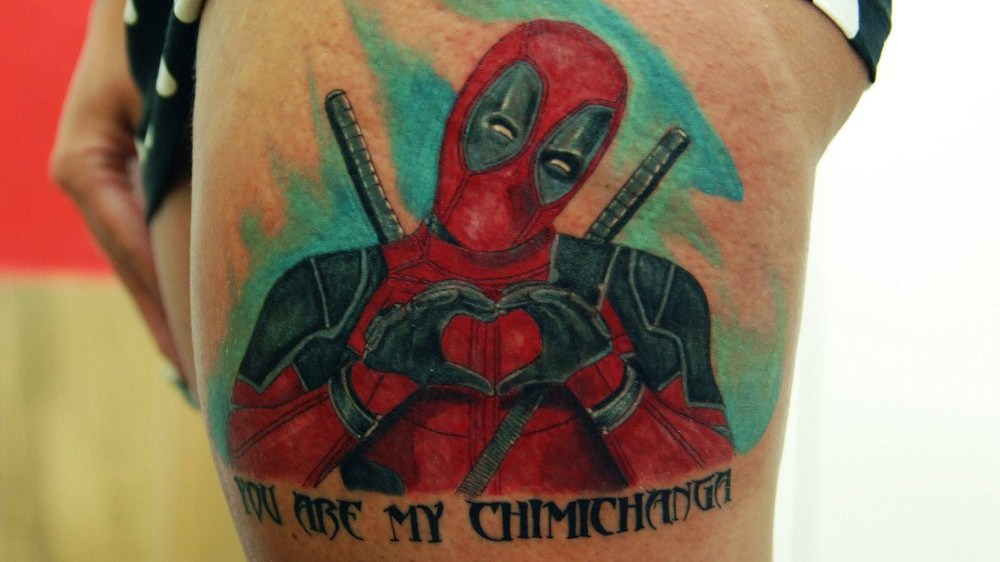 Best And Worst Character Tattoos Of 2019 Tattooing 101