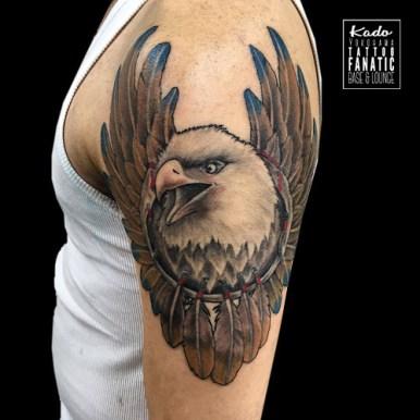 鷲 eagle