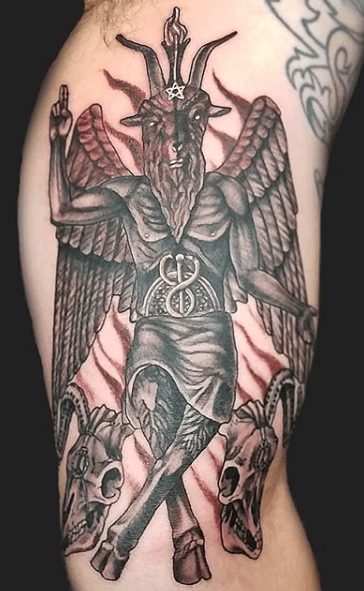 baphomet meaning