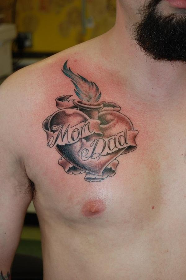 , Tendance Tattoo : 25 meilleurs endroits pour obtenir des tatouages sur votre corps  (Photos)