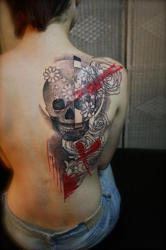 Prix tatouage, en fonction du modèle choisi, du tatoueur, du style, et la compléxité du modèle