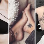 , Tunisie Tatouage : adresse pour se tatouer en Tunisie (Meilleurs tatoueurs en Tunisie )