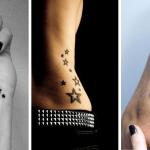 , Tatouage étoile : Significations, emplacements et modèles (20 inspirations)