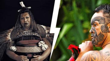 Tatouage maori