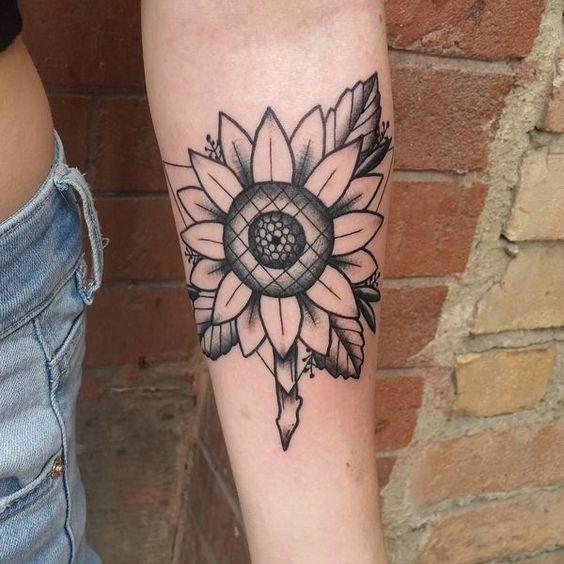 tatouage mandala, Tatouage Mandala et signifcations : 35 modèles Tattoo Mandala