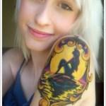 , Femmes : 30 superbes conceptions de tatouage tribal pour les femmes  (En images)