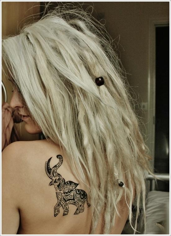 tatouage d'éléphant (26)