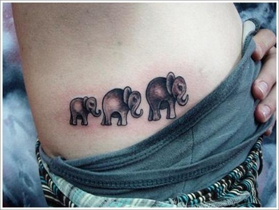 tatouage d'éléphant (18)