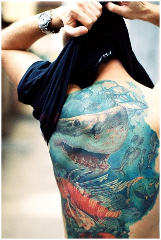dessins de tatouage d'eau (22)