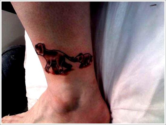 tatouage d'éléphant (11)