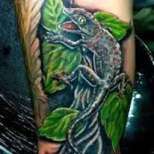 Signification de tatouage de lézard 32