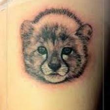 Signification de tatouage de guépard 13