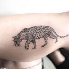 Signification de tatouage de guépard 20