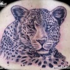 Signification de tatouage de guépard 26