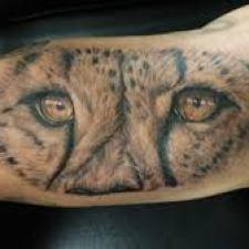 Signification de tatouage de guépard 33