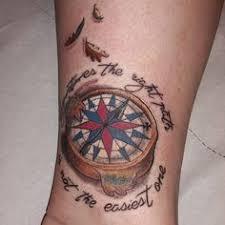 Signification de tatouage de Pocahontas 24