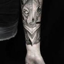 Signification de tatouage de rhinocéros 45