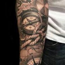 Signification de tatouage de corde 2