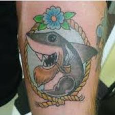 Signification de tatouage de corde 8