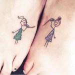 , Un tatouage d'anniversaire: est-ce une bonne idée ou pas?  (En images)