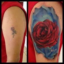 , Quand retoucher un tatouage?  – PassionTattoo  (En images)