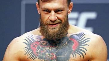 , Guide ultime du tatouage Conor McGregor