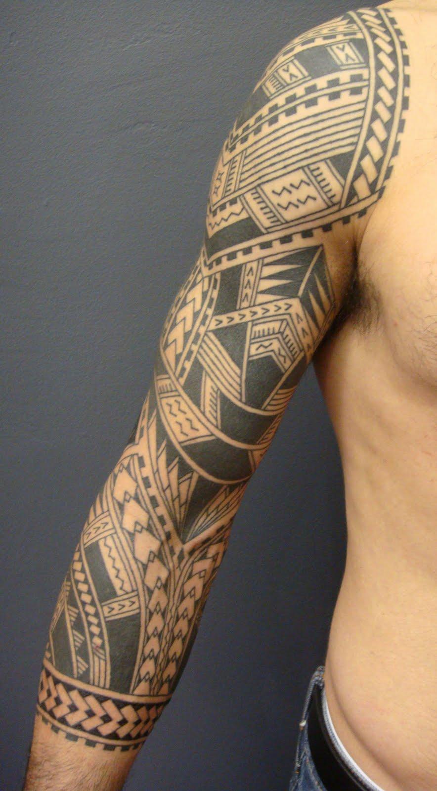 829cee436 samoan sleeve tattoo samoa sleeve tattoo lilzeu tattoo de 77367 jpg
