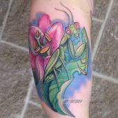 Jim Courturier Book an appointment Fallen Owl Tattoo Studio Denver, CO
