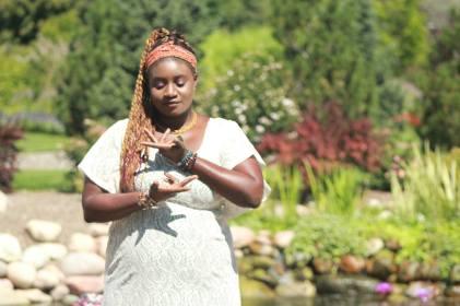 Abigail Mensah-Bonsu Intuitive Reader