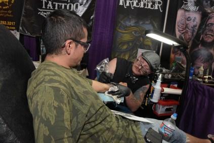 Tattoo Masquerade 2016 Event Photos