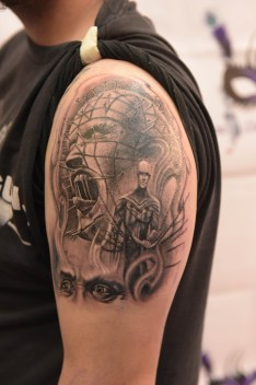 Tattoo Masquerade 2016 Event Photos Skin Art Skin Art